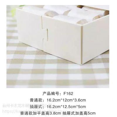 天然木材 烘焙包装 木质抽屉式包装盒饼干 订做 厂家直销