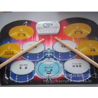 提供博锐高端大气时尚简洁版架子鼓