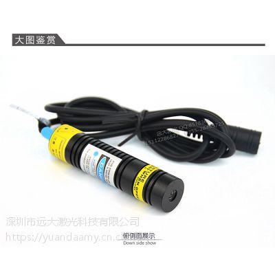 供应十字线激光模组 激光划线器 十字线红光对刀仪