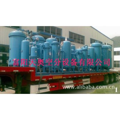 供应5000立方制氮装置