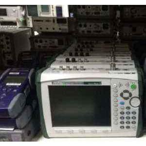 安立MS2663C频谱分析仪