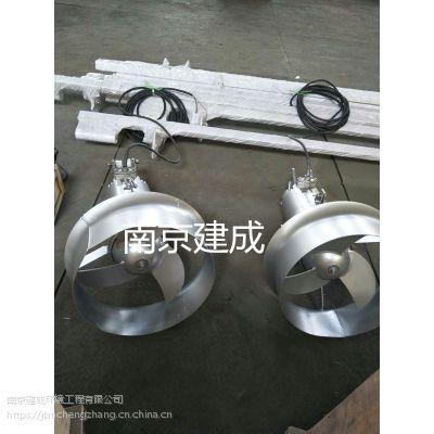 山东潜水搅拌机生产厂家