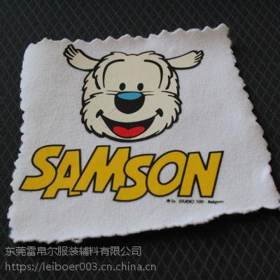 东莞定做高档内衣水洗标商标印唛免费设计专业定制