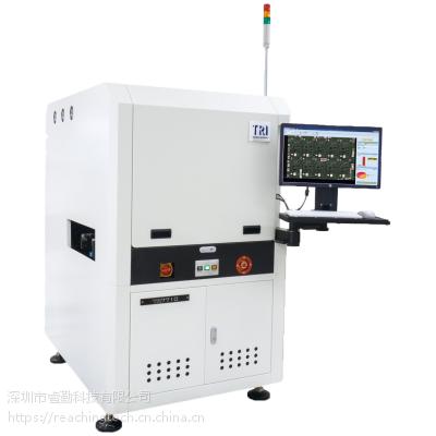 台湾德律TRI自动光学检测机AOI