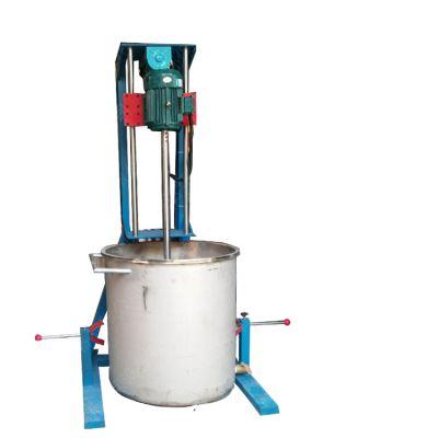 热销电动分散机 白墙面漆 内墙乳胶漆搅拌机 现货供应