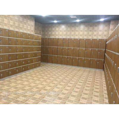 希科xk-01石家庄全塑更衣柜厂家直销-四门更衣柜 13832325603