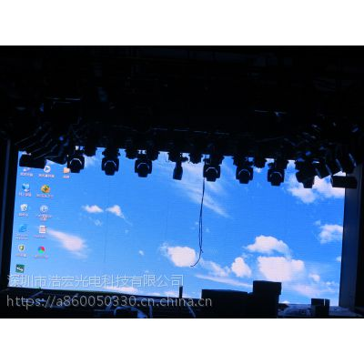 户外P6LED显示屏 全彩显示屏