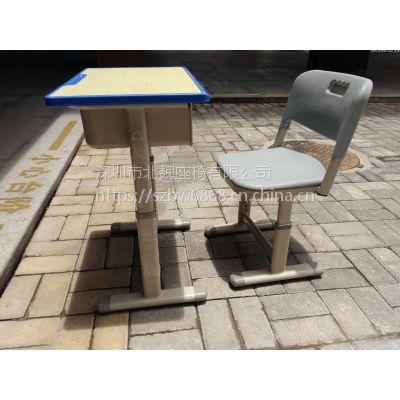 学生升降课桌椅 | 单人升降课桌椅 | 单人学生升降课桌椅