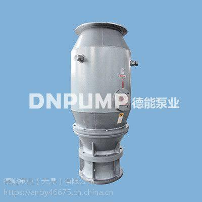 潜水轴流泵知名制造厂家