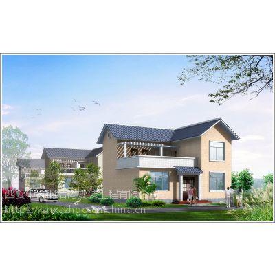 麟游大跨度钢构房门面房见效快价格低