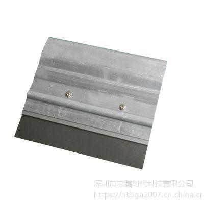 工厂供应平面刮刀 刮丝印刀 油墨刮刀 可订做 10MM