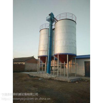 宁津晟景机械专业制作精良储存设备--储罐