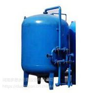 河南多恩 井水过滤设备 井水除氟过滤设备