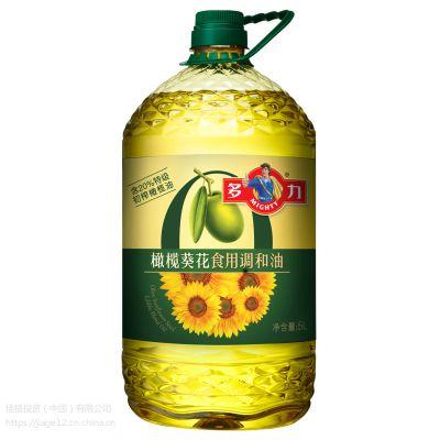 多力特级初榨橄榄油(5L)