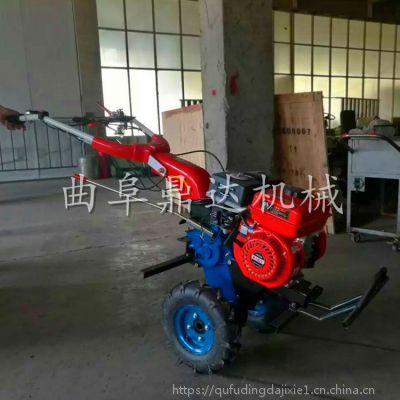 鼎达生产农业机械 经久耐用手扶拖拉机 手扶拖拉机价格