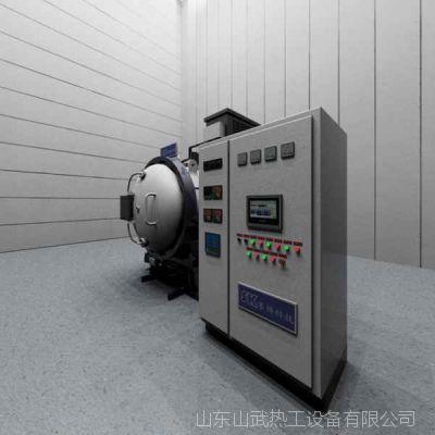 山东真空热处理设备真空气淬炉批发