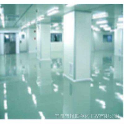宁波环氧地坪施工公司