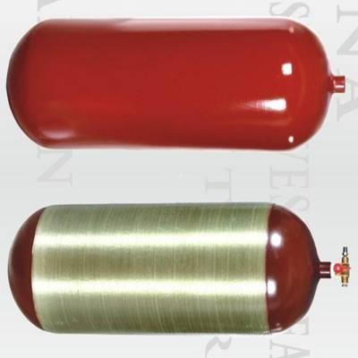 汽车天然气瓶-CNG瓶 - 河北百工钢瓶