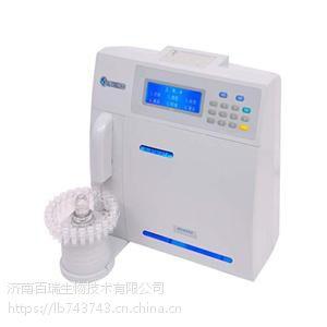 全自动电解质分析仪,相比半自动电解质分析仪更加节省耗材ac9900