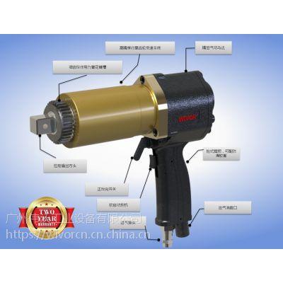 MUTHEL PNX系列 气动扭矩扳手