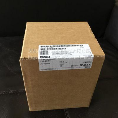 全新原装西门子6ES7318-3EL01-0AB0 S CPU319-3 PN/DP模块现货直销