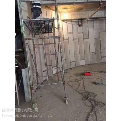 郑州酒店 会议厅 展厅 商场 写字楼 公寓专用轻质隔墙板
