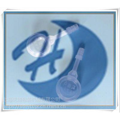 开塞露灌装机送料准确_虎越包装机械_专业制造开塞露灌装设备 液体 常压