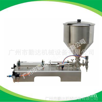 专业全自动 半自动润滑脂灌装机 润滑油灌装机 厂家直销订制