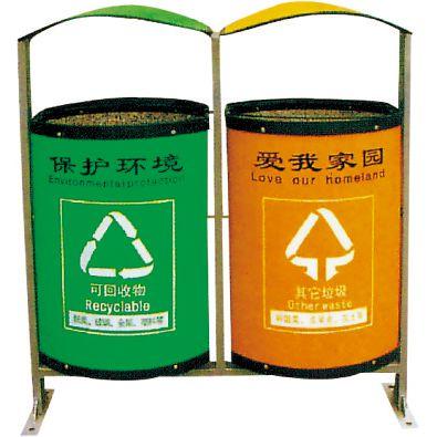 供应厂家直销全国各式环保垃圾桶 装走你身边的垃圾还你一个好心情