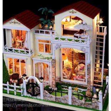 供甘肃建筑模型和兰州房子建筑模型详情
