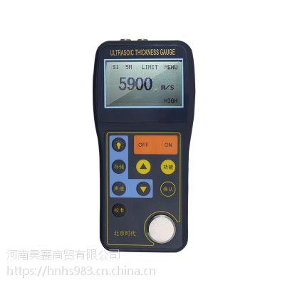 北京时代超声波测厚仪TT300/TT300A