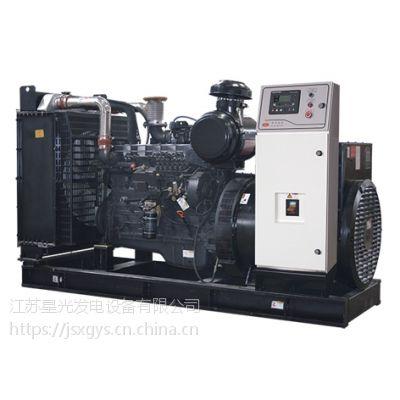 400KW道依茨柴油发电机组型号BF8M1015CP-G1A 2017年全新产品