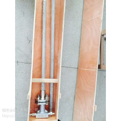 蒸汽插入式威力巴流量计