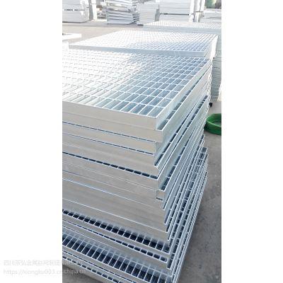 压焊钢格板丨压焊格栅板丨点击立即订制...