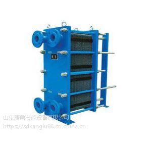 如何做好可拆板式换热器的防冻措施