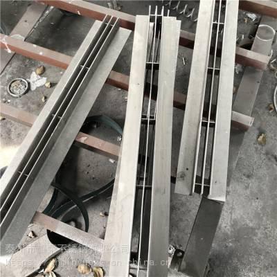 泰州耀荣平台钢制格栅供应