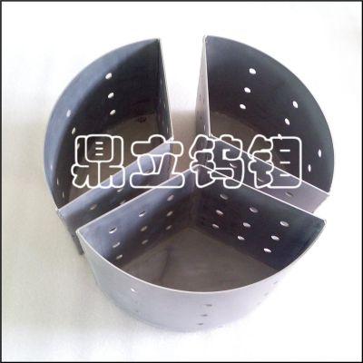 钼制品 钼加工件 高温钼 钼合金 Mo1