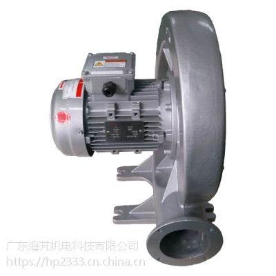 吸吹两用鼓风机CX-1 海芃高压鼓风机厂家批发