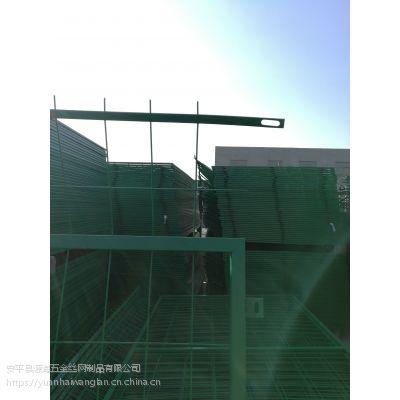 隔离网 框架公路铁路护栏网 高速公路护栏网 现货提供