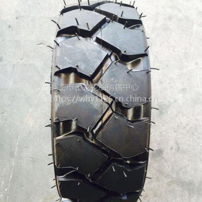 厂家供应18X7-8 叉车充气轮胎 可配钢圈 电话15621773182