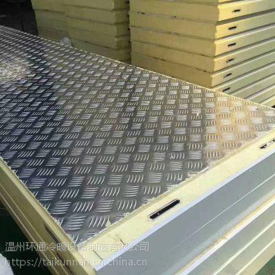 温州冷库板 冷库门公司 专业安装各种冷库
