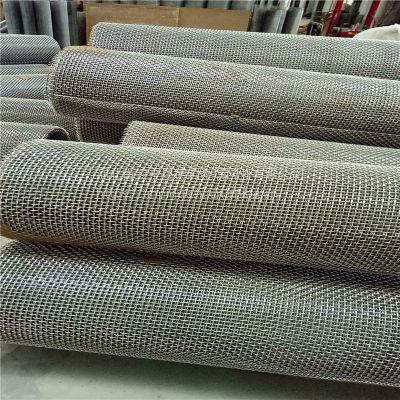 304L不锈钢过滤网相比其他过滤网的优势