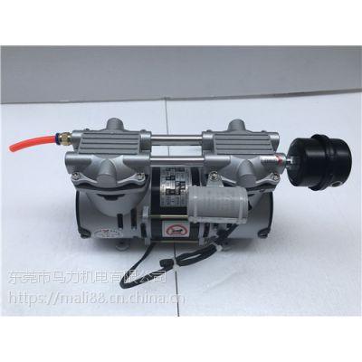 东莞小型真空泵厂家讲述真空泵的使用方法