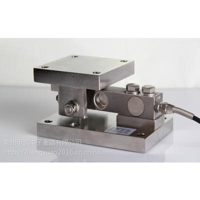 扬州动态称重模块HY-CWC报价,反应釜电子秤,储罐电子秤