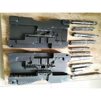 硅胶模纳米涂层处理 硅胶模镀铬 硅胶模不粘模镀钛