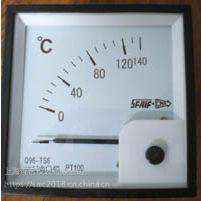 供应上海自一船用厂Q96-TS6铂热电阻温度表