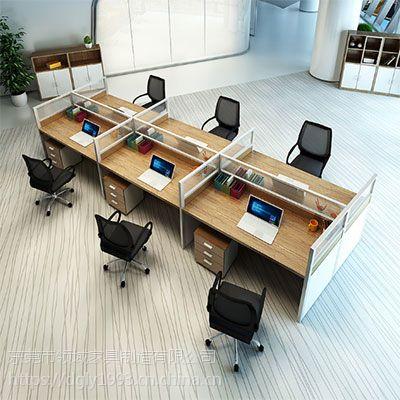 电脑桌屏风,定做职作业业桌。