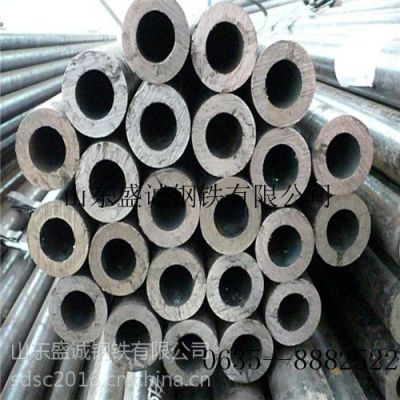 山东 194*45厚壁无缝钢管/大口径方管/20#无缝方管/低价、