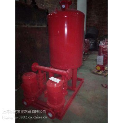 XBD-L管道离心泵XBD1.5/0.69-20L-110恒压给水成套设备.