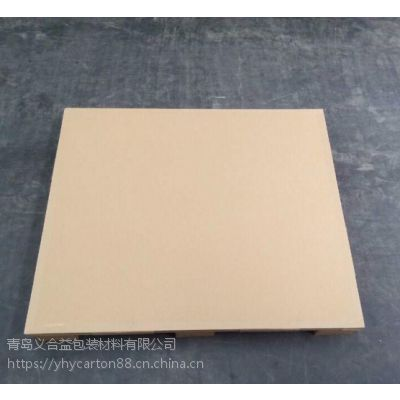 托盘|纸质托盘|高承重力免熏蒸纸托盘青岛厂家